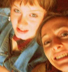 Adele y su mamá Penny